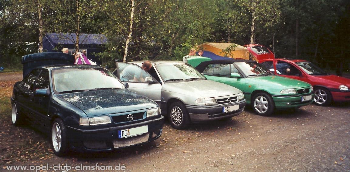 Bispingen-2003-0002-Clubreihe