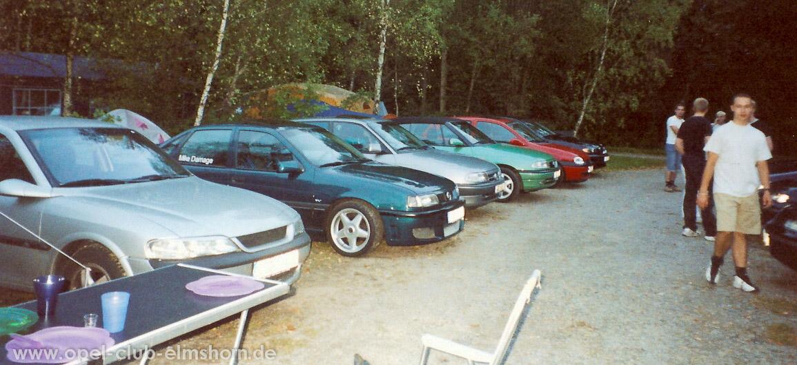 Bispingen-2003-0006-Clubreihe