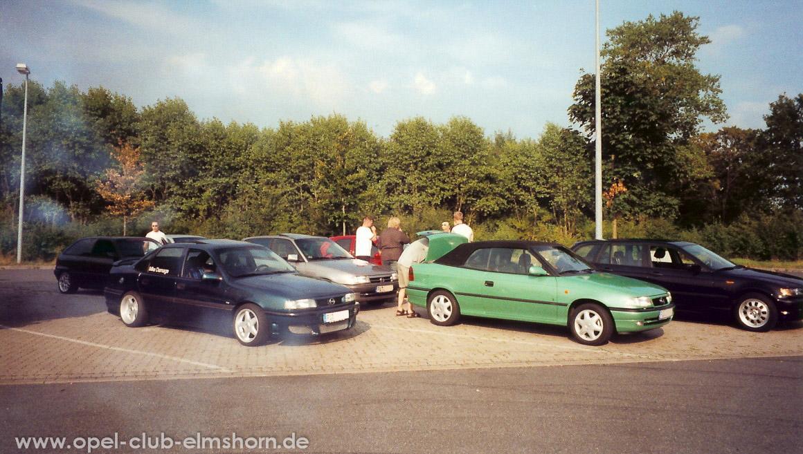Bispingen-2003-0013-Clubfahrzeuge