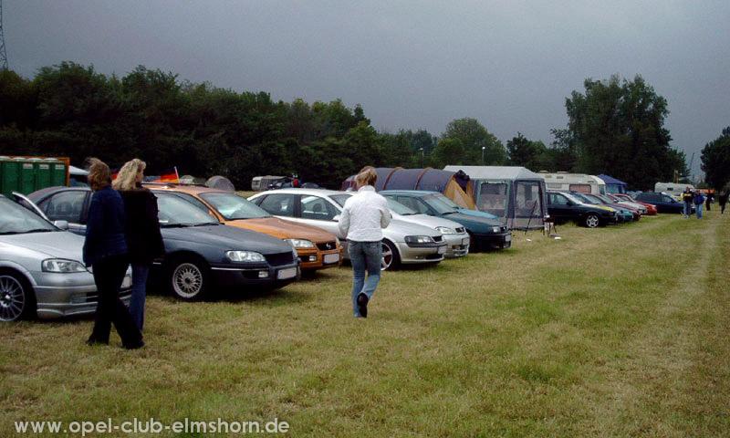 Brunsbuettel-2006-0008-Clubreihe