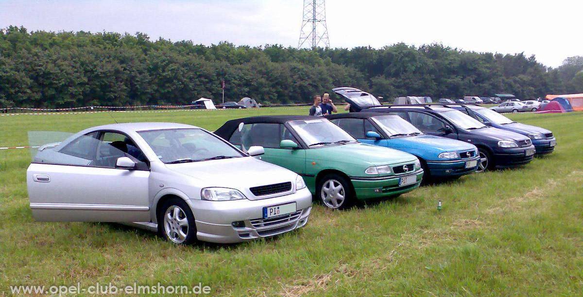 Brunsbuettel-2007-0004-Clubreihe