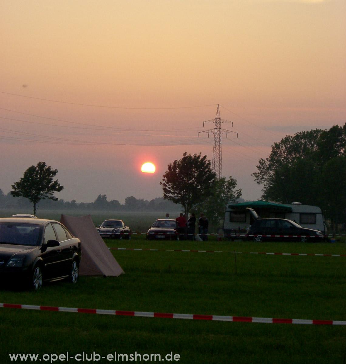 Brunsbuettel-2007-0016-Sonnenuntergang