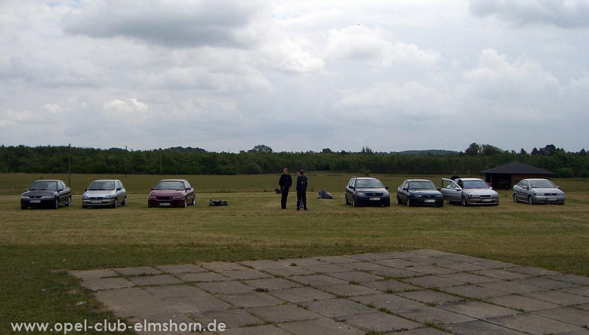 Gelsted-2008-0115-Unsere-Autos-Martin-Alexander-Alexander-Michael-Thomas-Michael-Dennis-MiMo