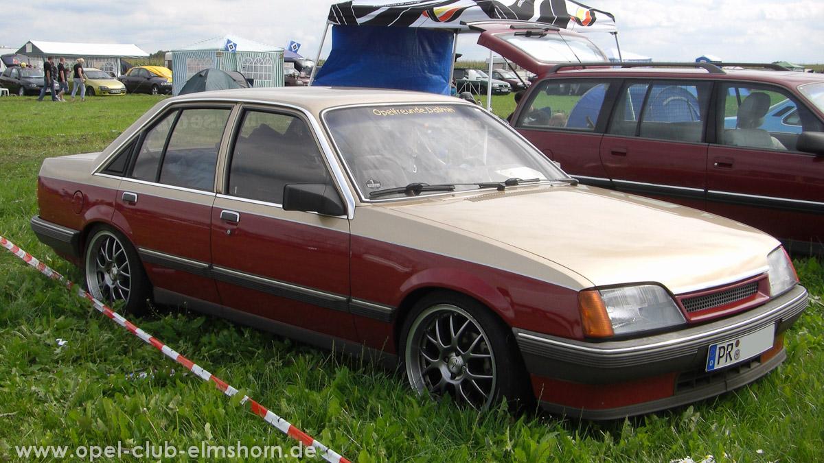Bispingen-2010-0050-Opel-Rekord-E