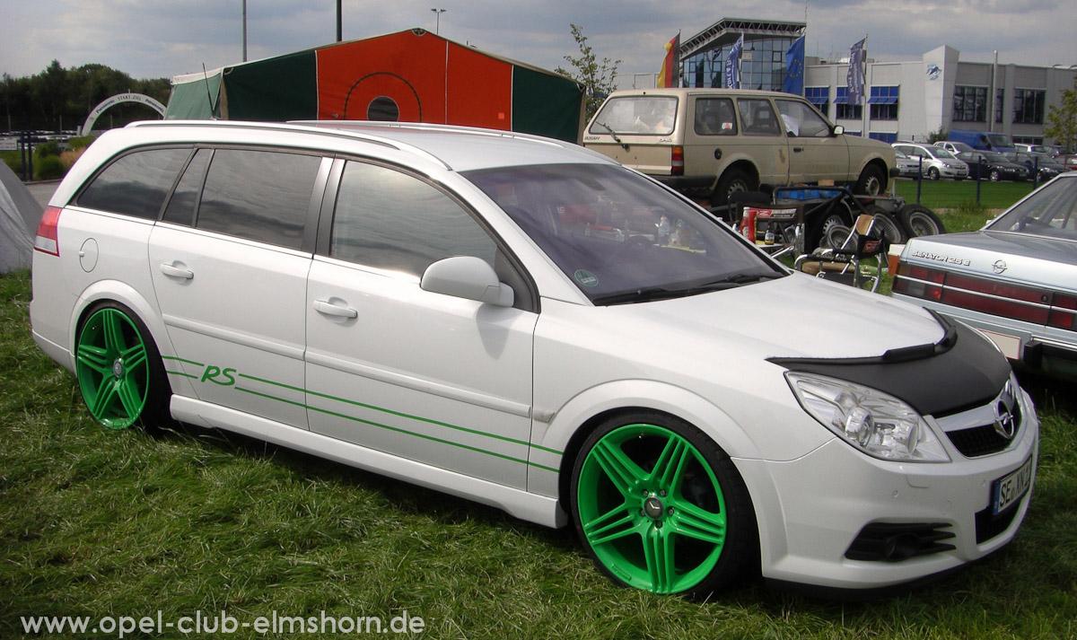 Bispingen-2010-0053-Opel-Vectra-C-Caravan