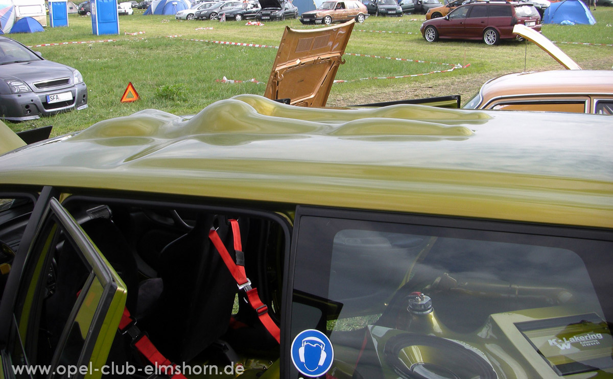 Bispingen-2010-0055-Opel-Astra-F-Caravan-Dach