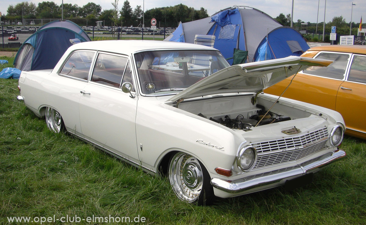 Bispingen-2010-0058-Opel-Rekord-A