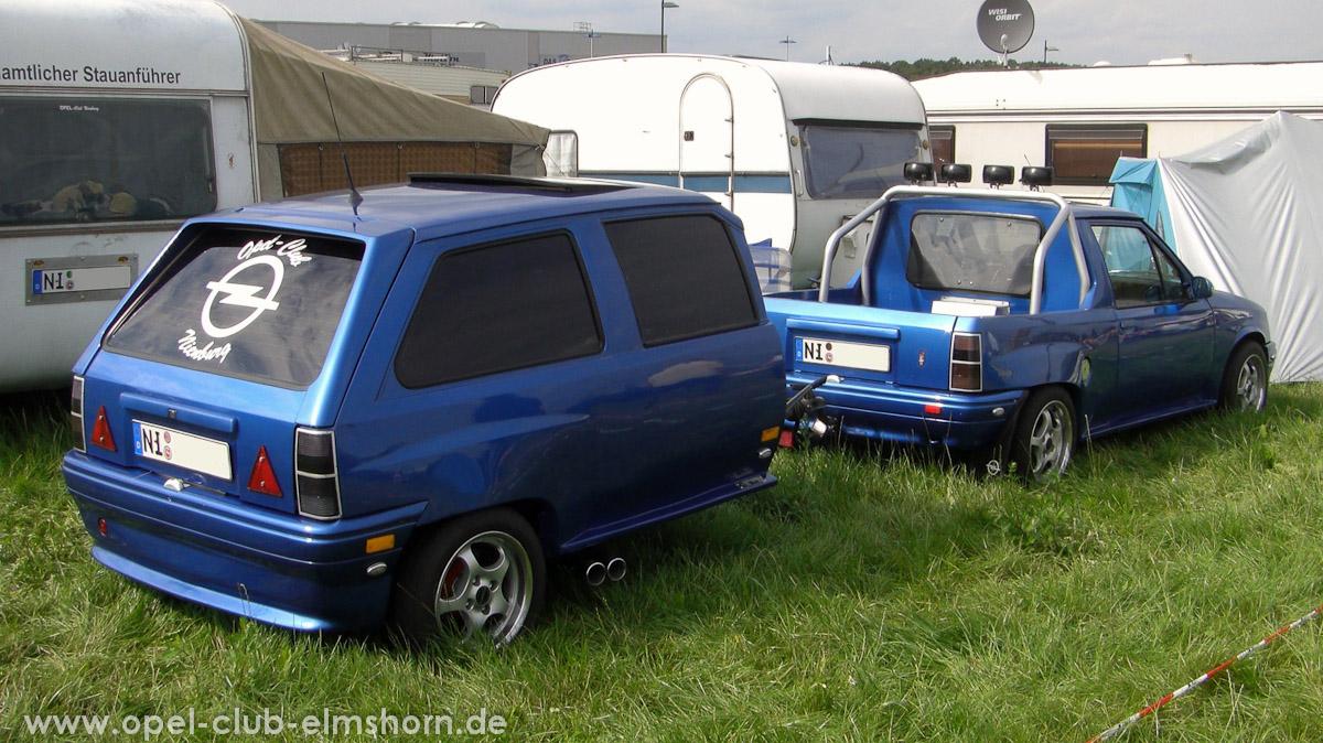 Bispingen-2010-0066-Opel-Corsa-A-mit-passendem-Anhaenger