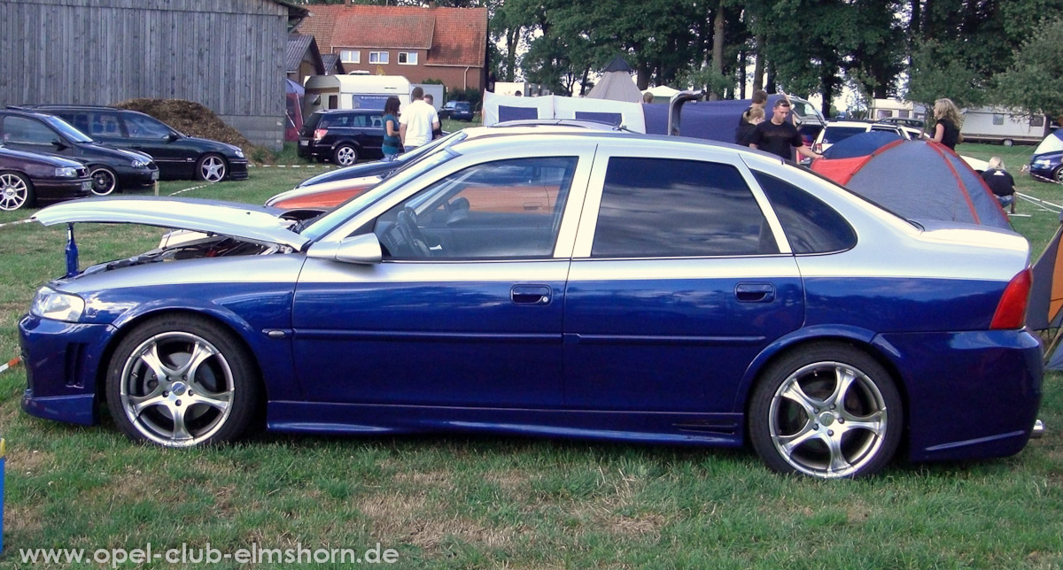 Wildeshausen-2010-0010-Jans-Opel-Vectra-B