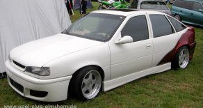Wildeshausen-2010-0015-Opel-Vectra-A