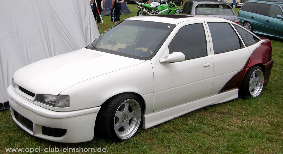 Wildeshausen-2010-0015-Opel-Vectra-A