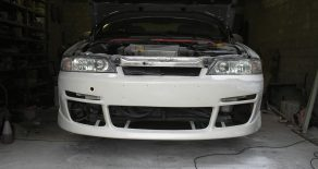 Baustudie-Jan-Bodykit-VectraB - 20131124_115057 - Bodykitumbau-4