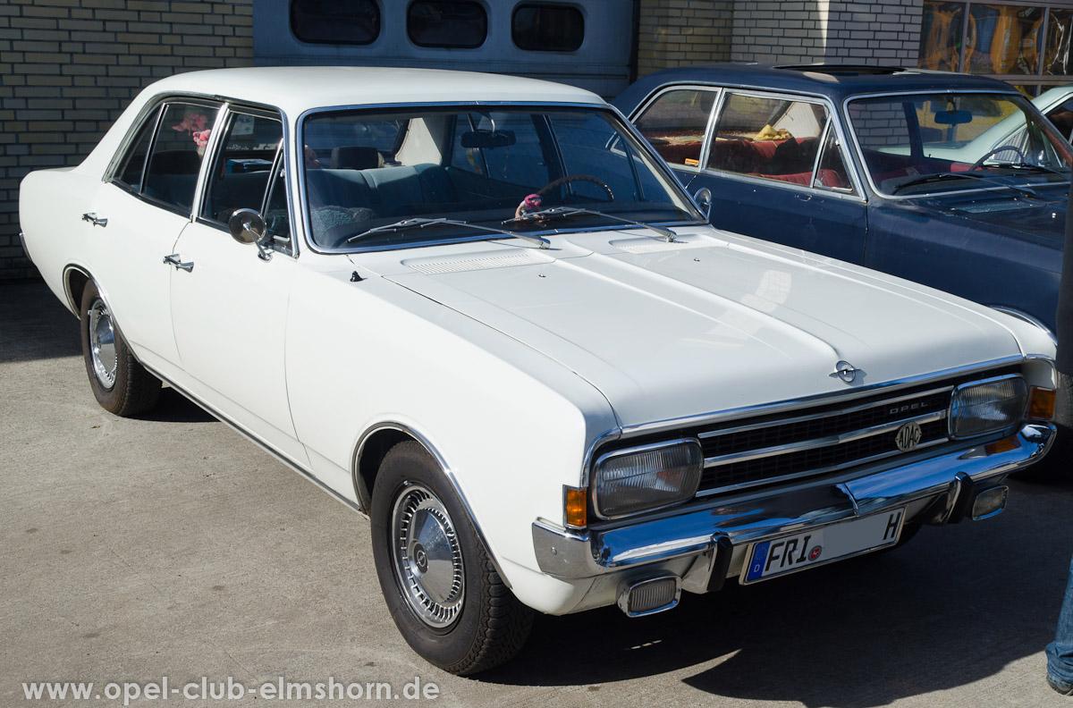 Wedel-2013-0010-Opel-Rekord-C