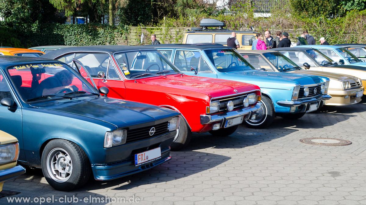 Wedel-2013-0017-Opelreihe