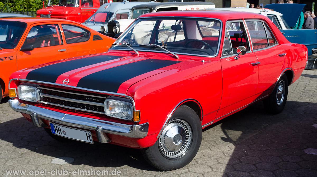 Wedel-2013-0039-Opel-Rekord-C