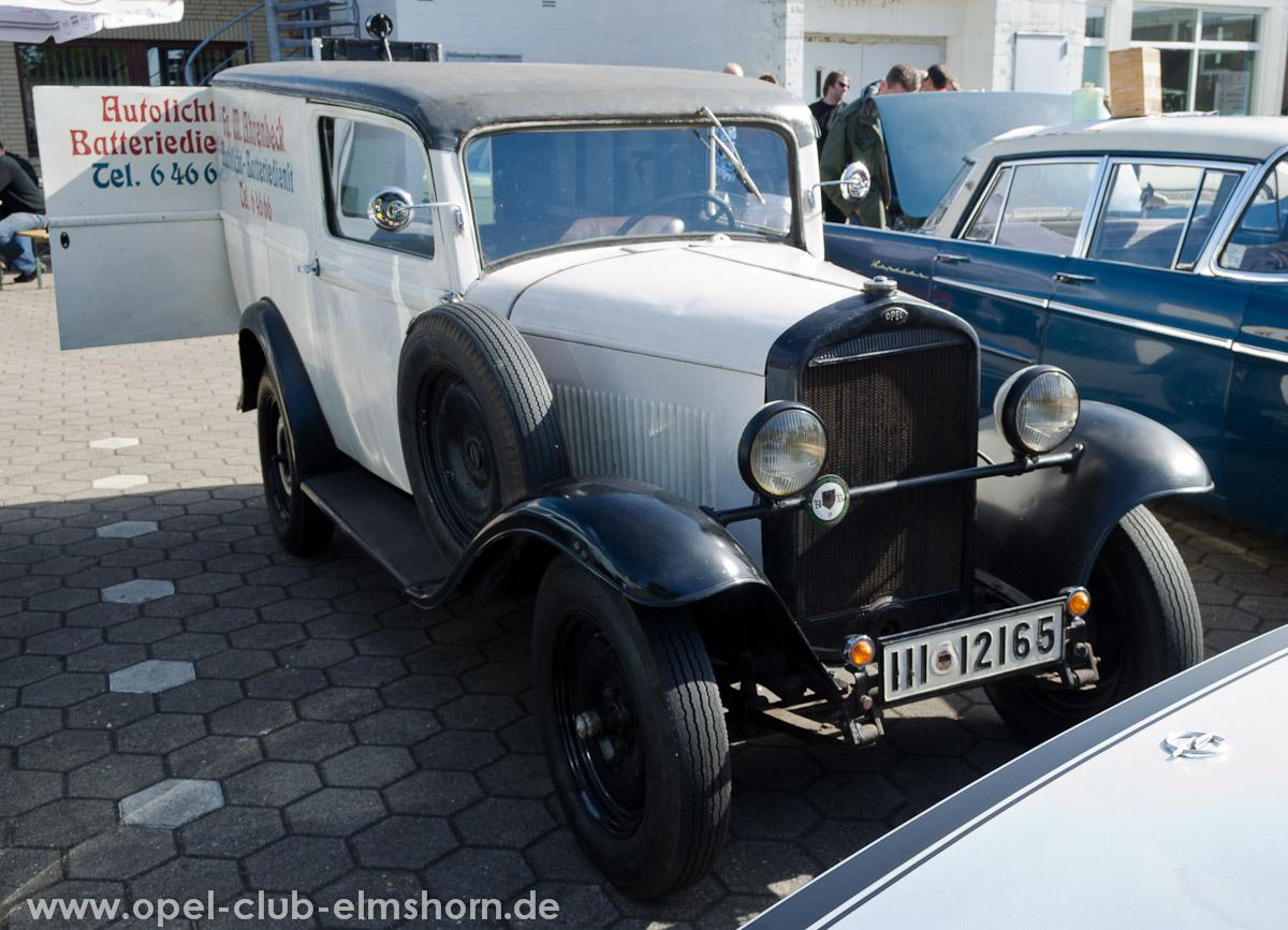 Wedel-2013-0047-Opel-P4-Lieferwagen