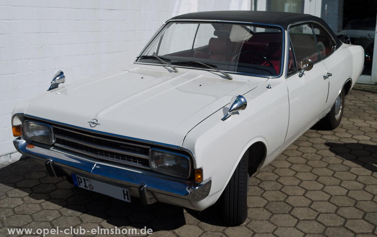 Wedel-2013-0068-Opel-Rekord-C