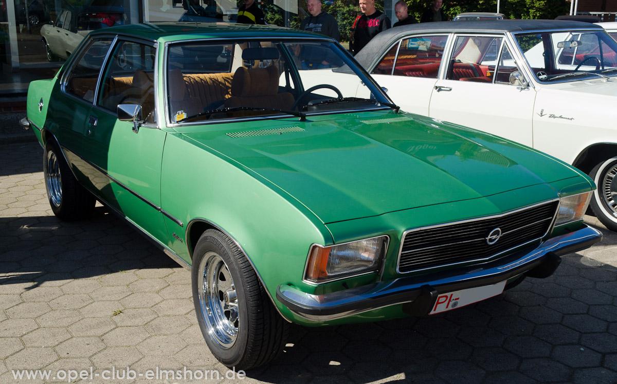 Wedel-2013-0088-Opel-Rekord-D