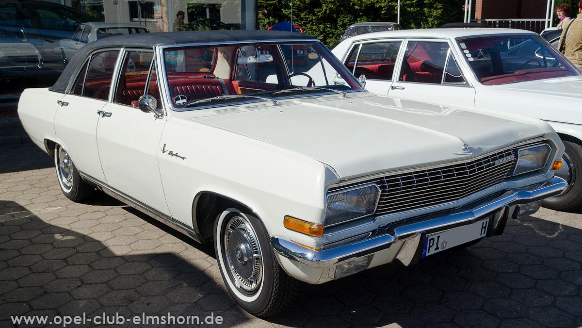 Wedel-2013-0089-Opel-Diplomat-A