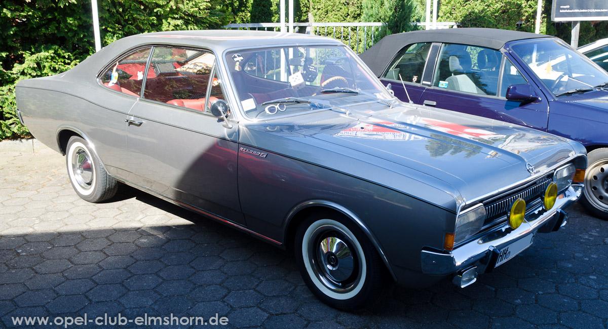 Wedel-2013-0094-Opel-Rekord-C
