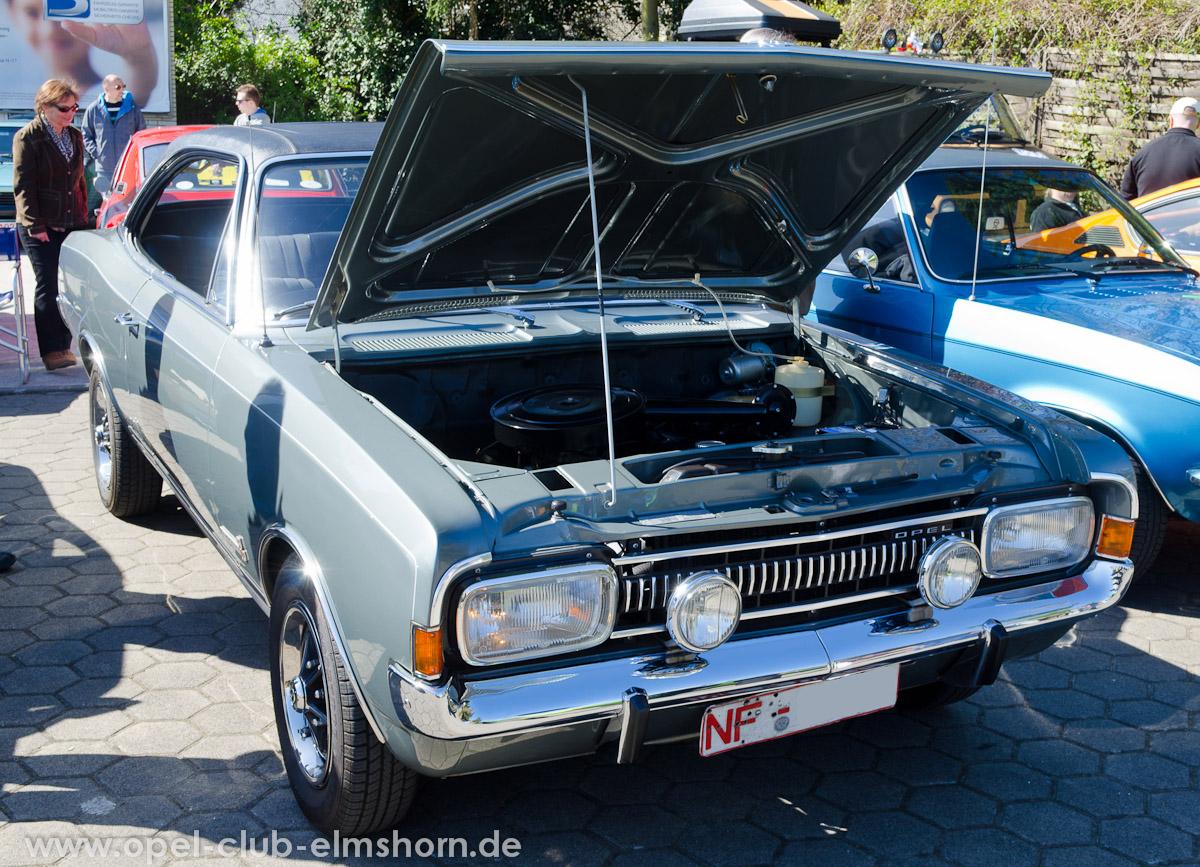 Wedel-2013-0098-Opel-Rekord-C