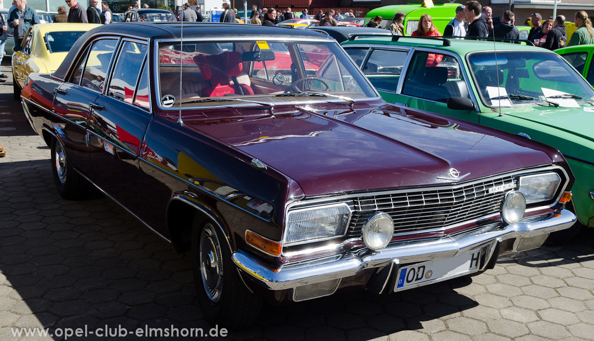 Wedel-2013-0126-Opel-Diplomat-A