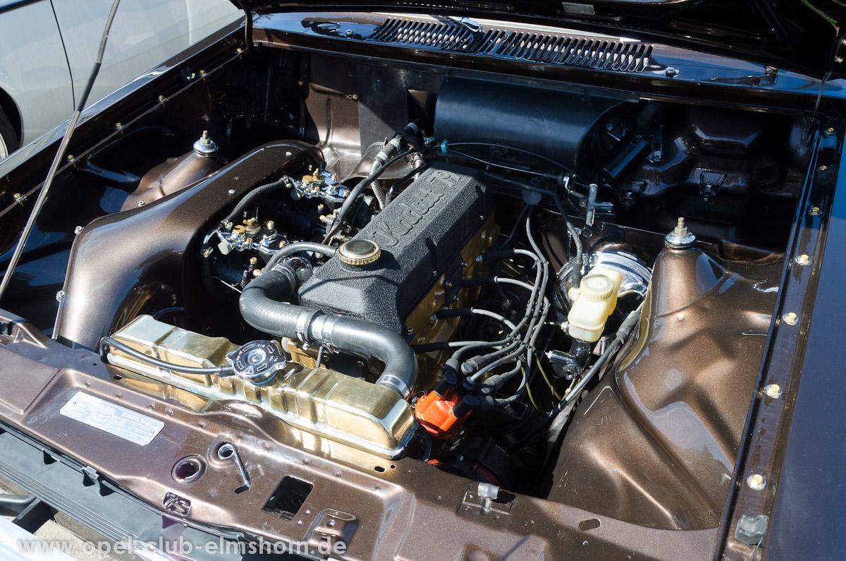 Wedel-2013-0140-Opel-Kadett-C-Motor