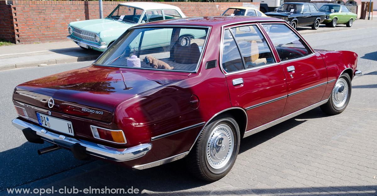 Wedel-2013-0144-Opel-Rekord-C