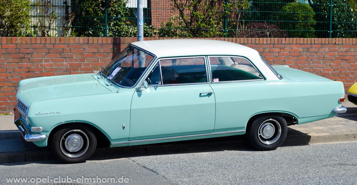 Wedel-2013-0146-Opel-Rekord-A