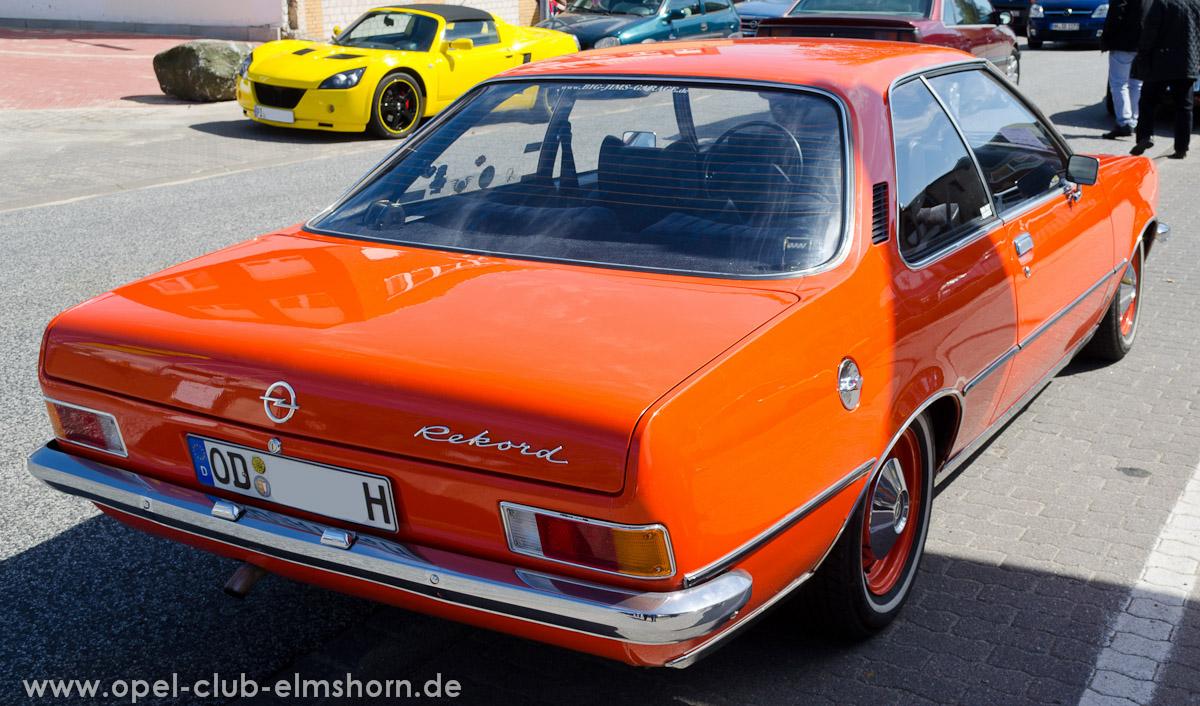 Wedel-2013-0152-Opel-Rekord-C