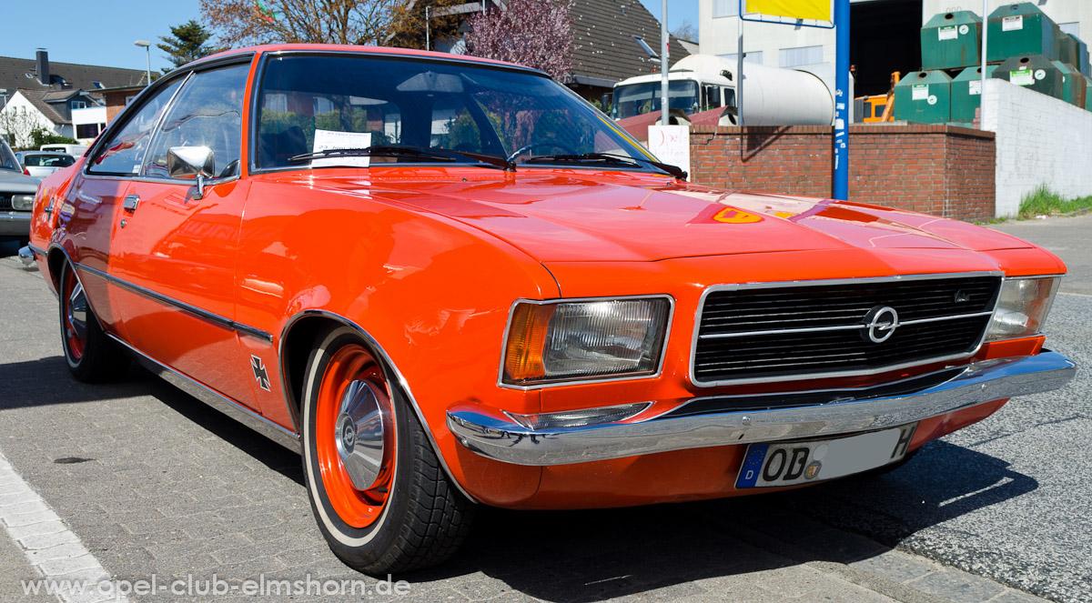 Wedel-2013-0153-Opel-Rekord-C