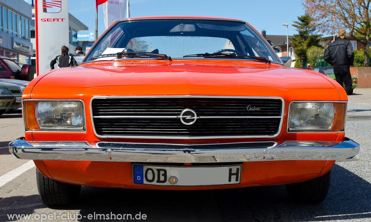 Wedel-2013-0156-Opel-Rekord-C