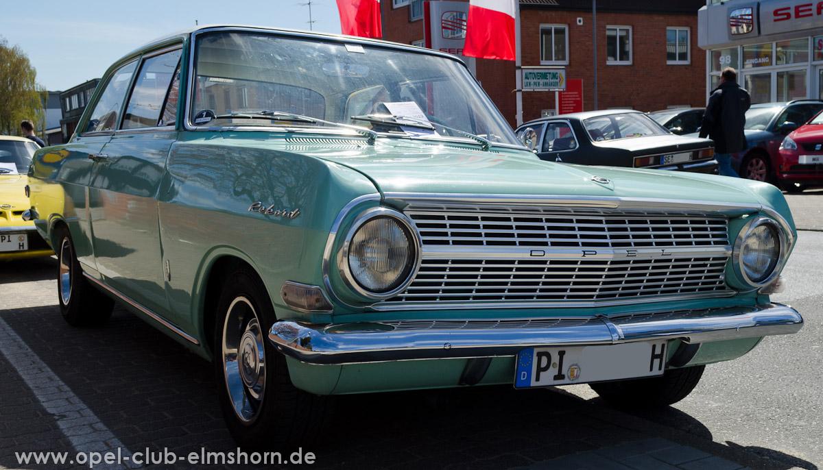 Wedel-2013-0165-Opel-Rekord-A