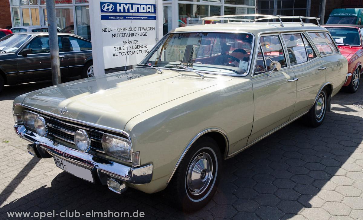 Wedel-2013-0167-Opel-Rekord-C-Kombi
