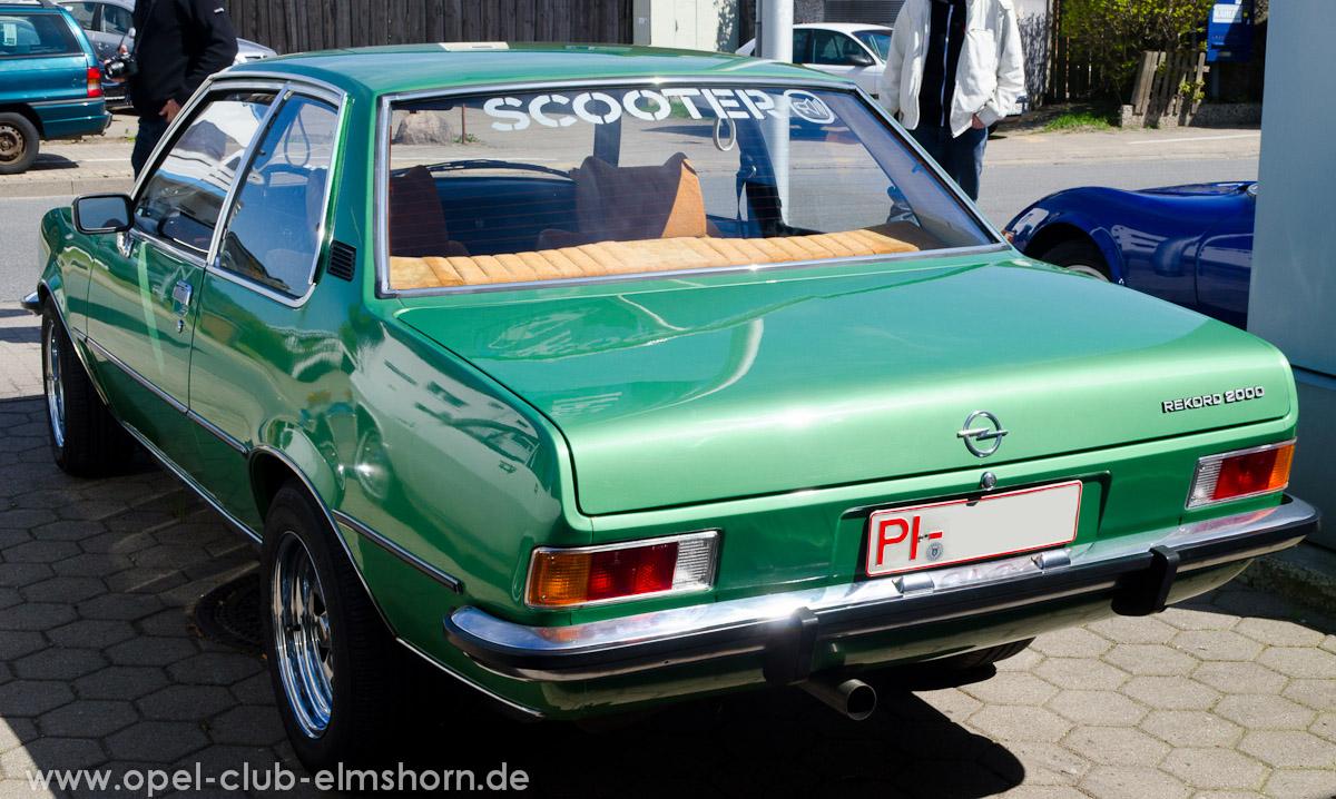 Wedel-2013-0171-Opel-Rekord-C