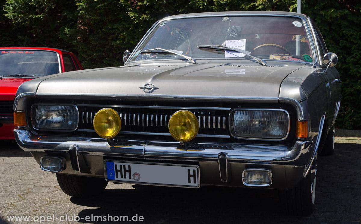 Wedel-2013-0173-Opel-Rekord-C
