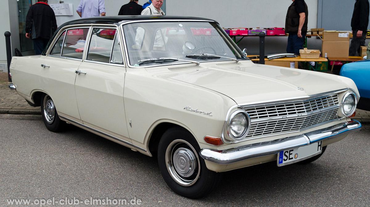 Trappenkamp-2013-0058-Opel-Rekord-A