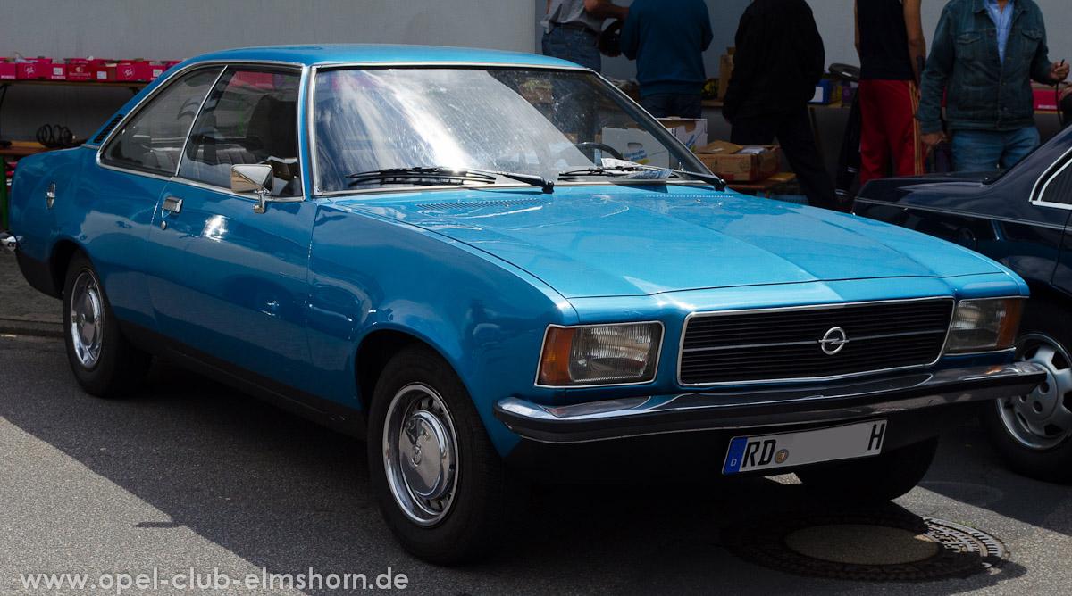 Trappenkamp-2013-0091-Opel-Rekord-D