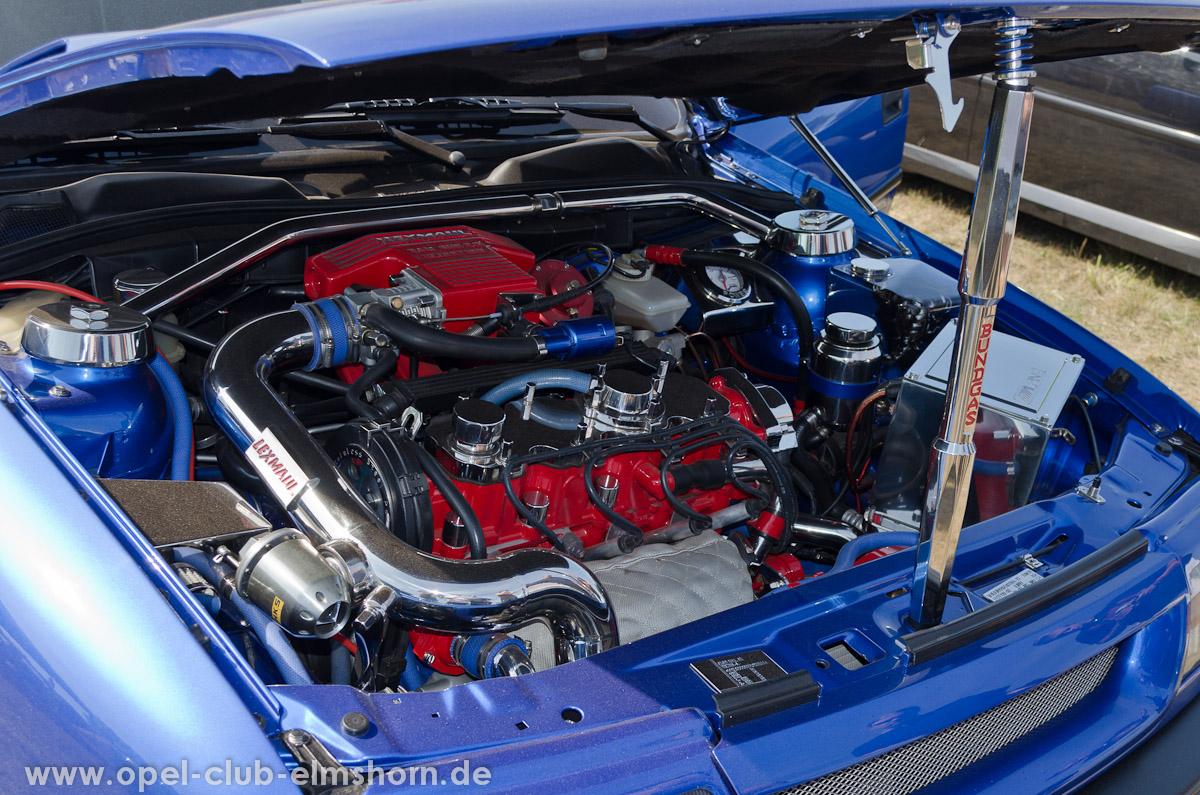 Boltenhagen-2013-0070-Vectra-A-Motorraum