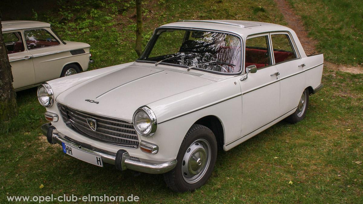 Rosengarten-2014-0003-Peugeot-404