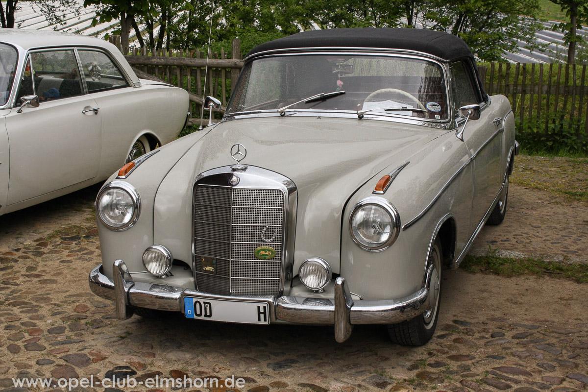 Rosengarten-2014-0085-Mercedes-220A-Cabrio
