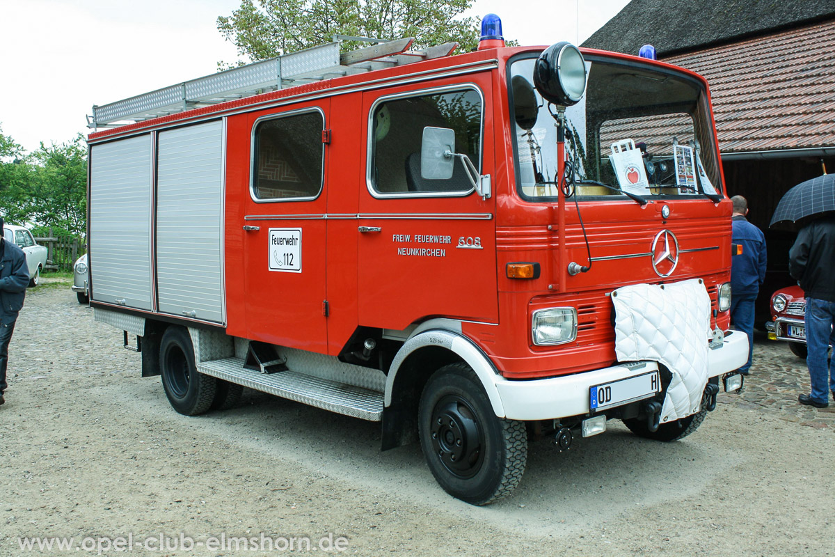 Rosengarten-2014-0093-Mercedes-LP-608-Feuerwehr