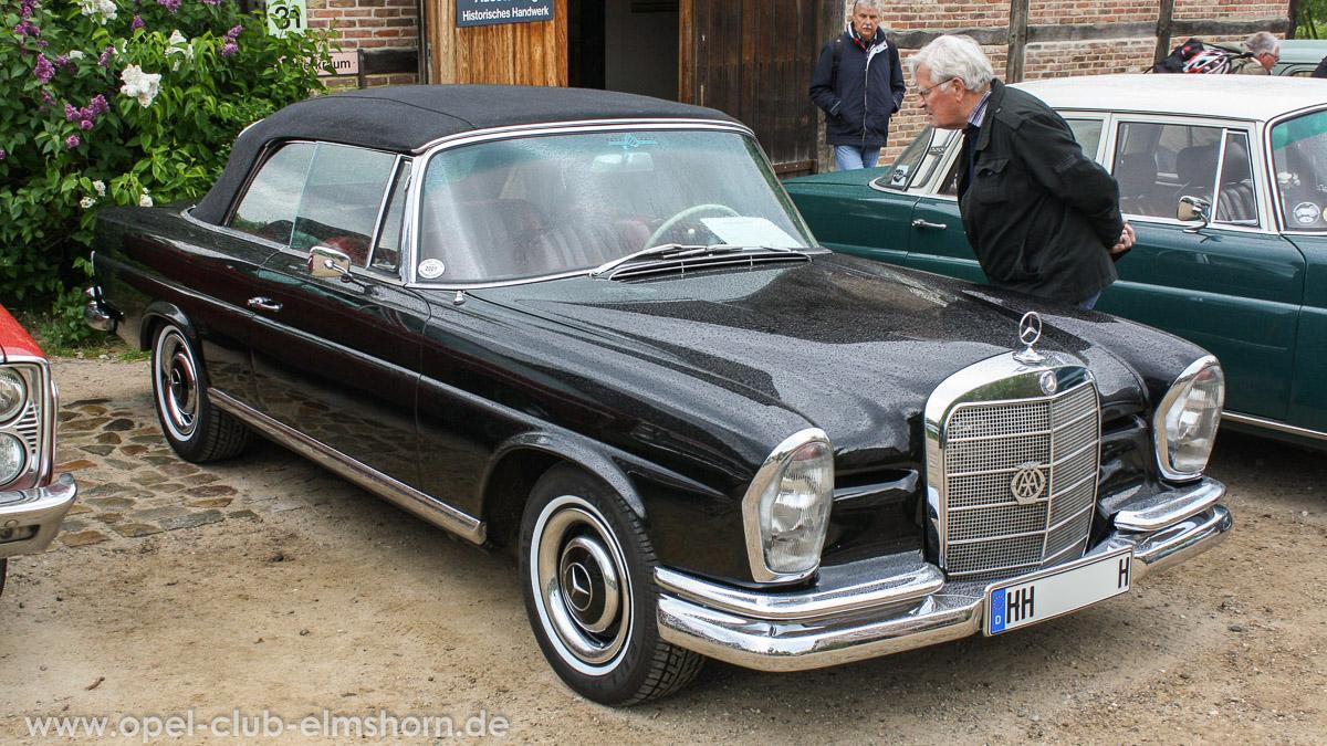 Rosengarten-2014-0094-Mercedes-220-SE-Cabrio