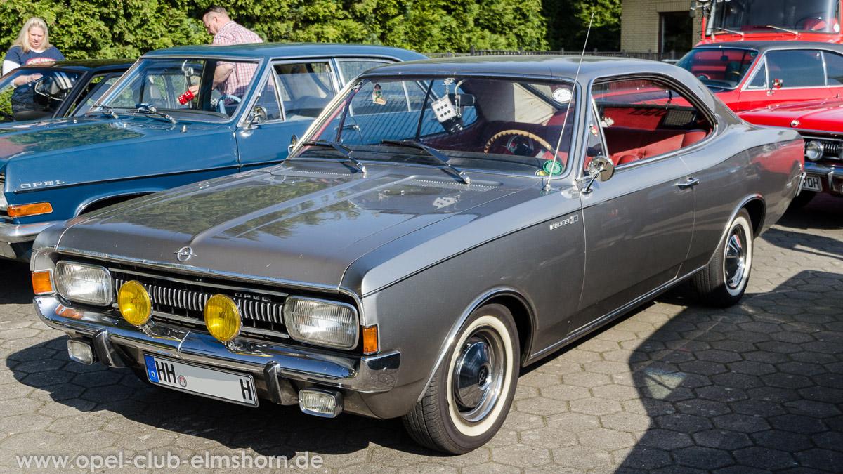 Wedel-2014-0010-Opel-Rekord-C