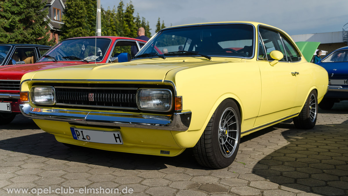 Wedel-2014-0015-Opel-Commodore-A