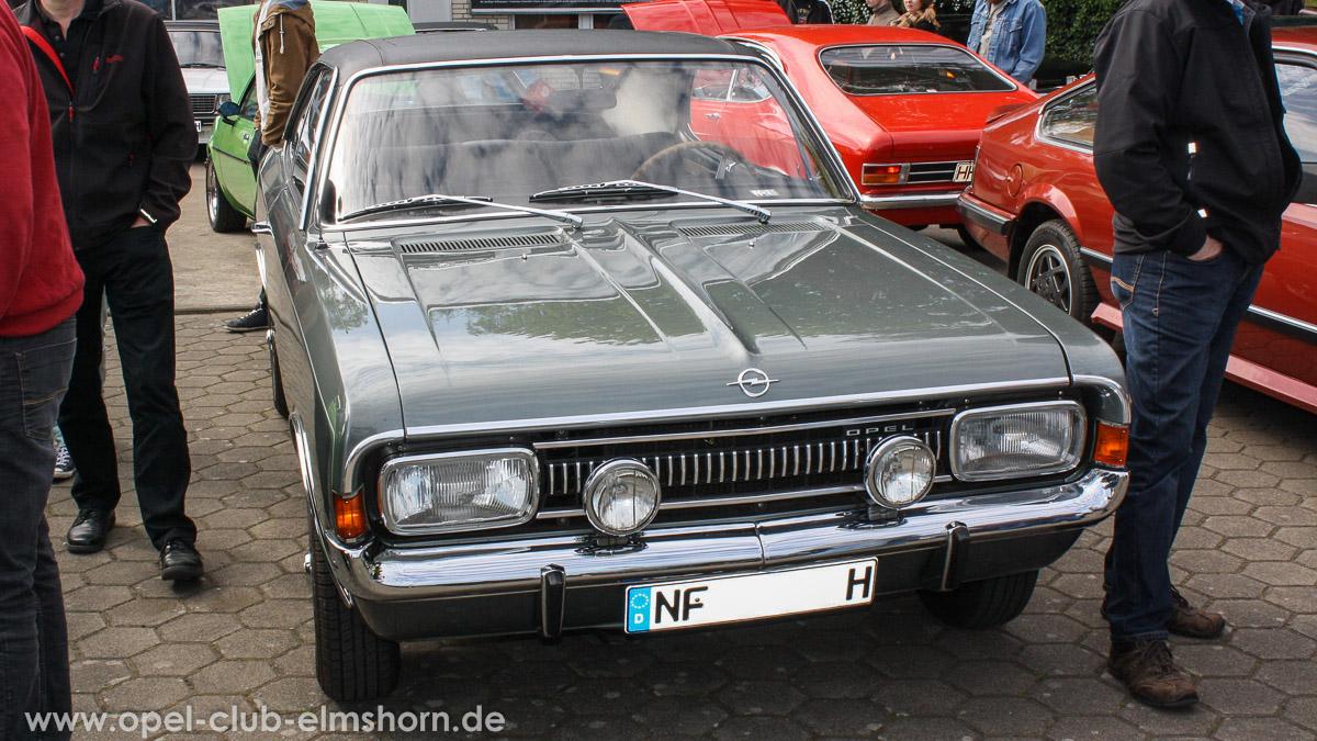 Wedel-2014-0018-Opel-Rekord-C