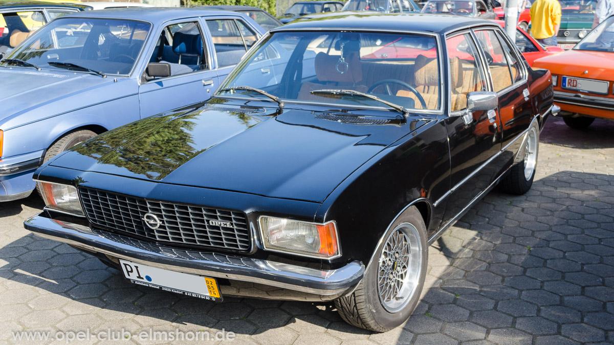 Wedel-2014-0019-Opel-Rekord-C