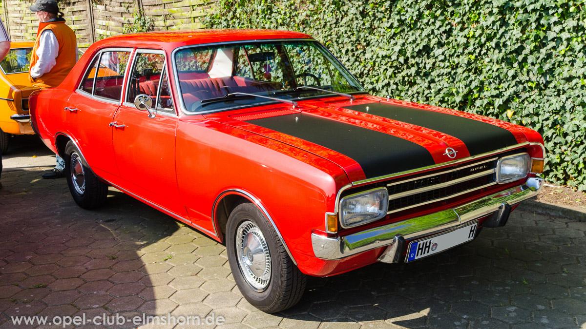 Wedel-2014-0024-Opel-Rekord-C