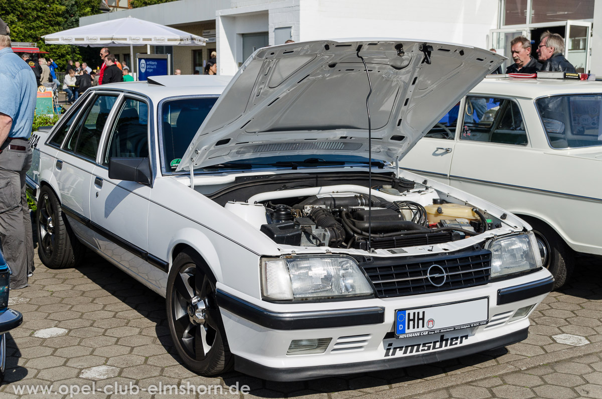 Wedel-2014-0052-Opel-Rekord-E