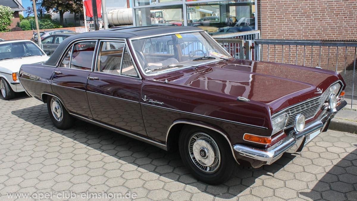 Wedel-2014-0058-Opel-Diplomat-A-V8
